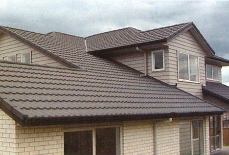 金属製屋根