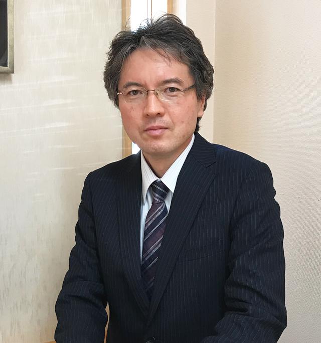 代表取締役 宮尾 毅